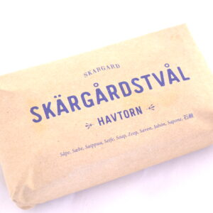 SKÄRGÅRDSTVÅL HAVTORN